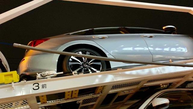 Thêm hình ảnh Honda Civic 2022 trước ngày chính thức ra mắt - 4