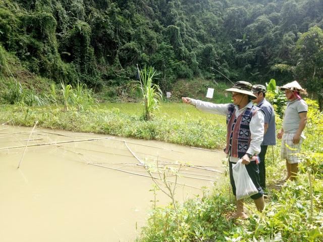 Hiệu quả tín dụng đối với hộ nghèo ở vùng biên Quảng Nam - 3