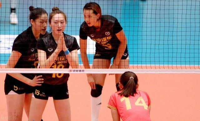 VĐV bóng chuyền xinh như thiên thần của Trung Quốc bất ngờ giải nghệ sớm - 9