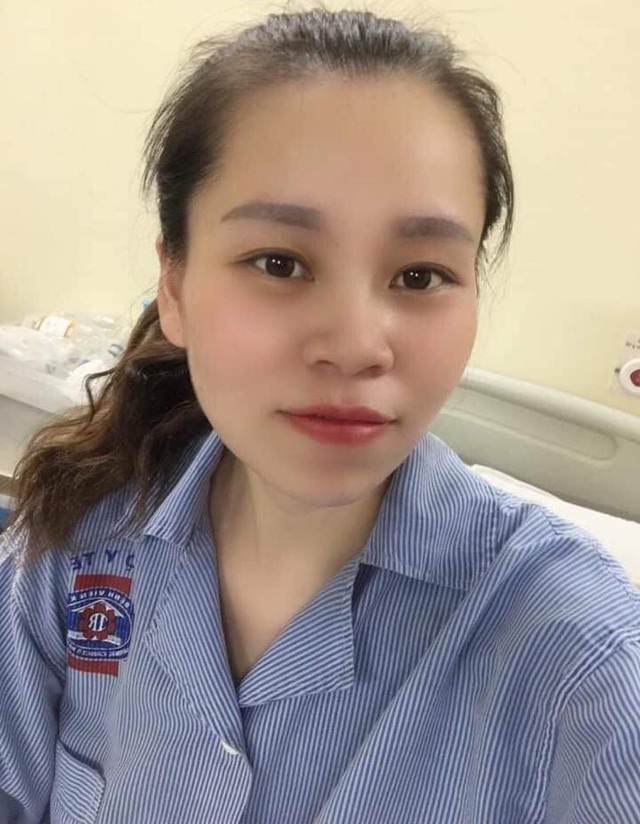 Bà mẹ ba con ở Hà Nội: Tôi biết ơn căn bệnh ung thư - 1
