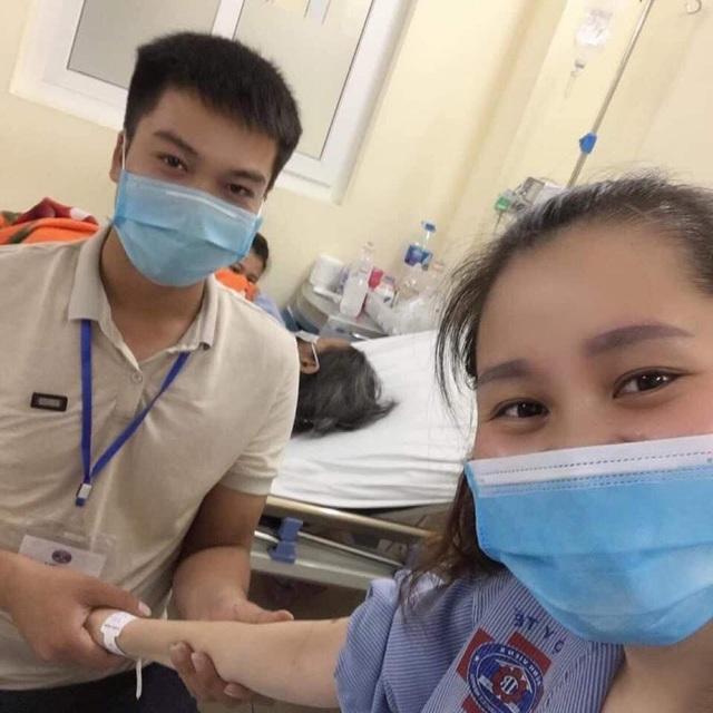 Bà mẹ ba con ở Hà Nội: Tôi biết ơn căn bệnh ung thư - 2