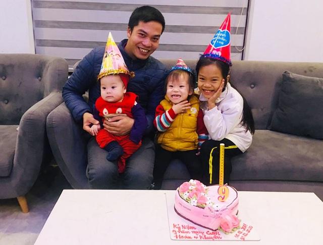 Bà mẹ ba con ở Hà Nội: Tôi biết ơn căn bệnh ung thư - 3