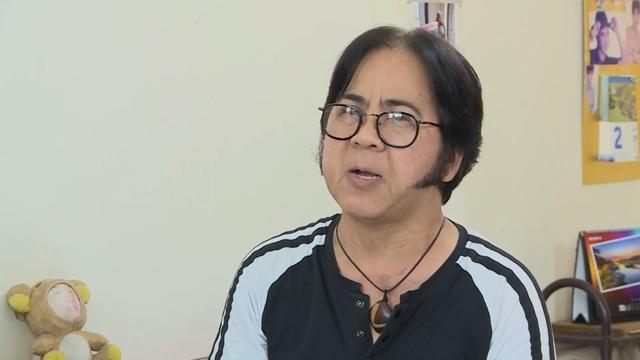 Nghệ sĩ Bạch Long - tuổi 65 vẫn sống đơn chiếc, ở nhà thuê - 5