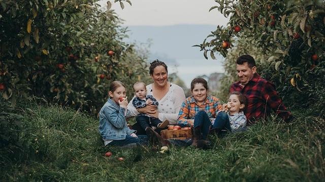 Trang trại Bellamys Organic thuộc nhóm 1% nông trại trên thế giới đạt chuẩn organic - 3