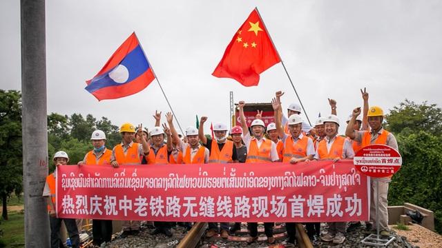 Quy mô khủng của Sáng kiến Vành đai và con đường do Trung Quốc đứng đầu - 1