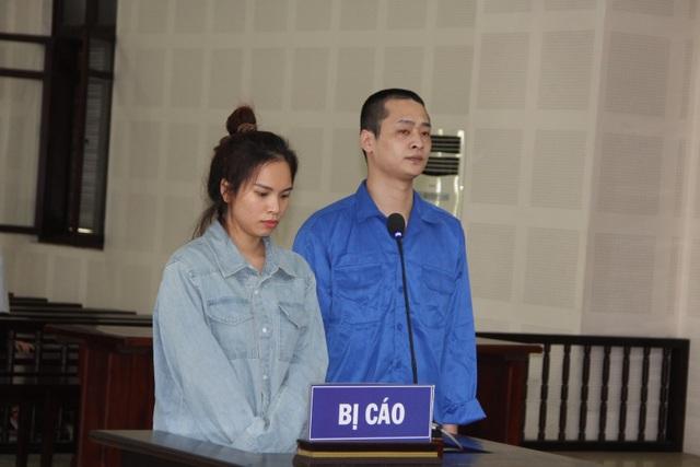 Tổ chức cho 27 người Trung Quốc ở chui, cô gái lĩnh 8 năm 6 tháng tù - 1