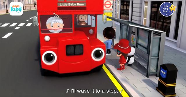 Giải mã sức hút của Little Baby Bum - series thiếu nhi đạt 30 tỷ lượt xem toàn cầu - 3