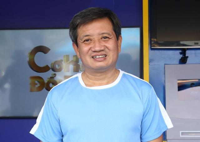 Ông Đoàn Ngọc Hải lần đầu thi nấu ăn, thắng gần 16 triệu đồng - 5
