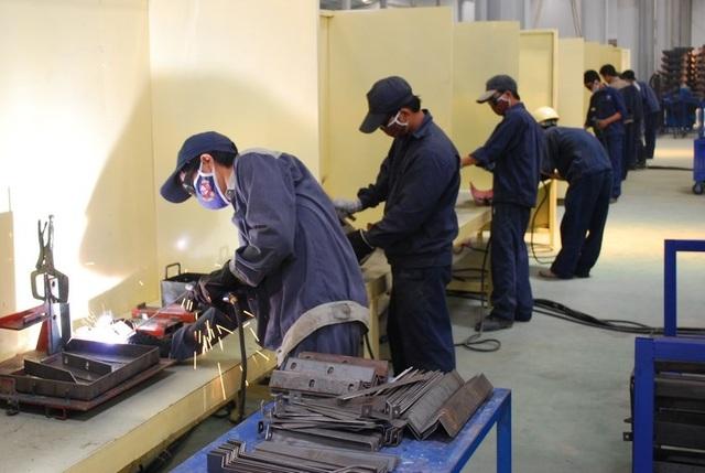 Tăng cường các biện pháp phòng ngừa sự cố và hạn chế tai nạn lao động - 1