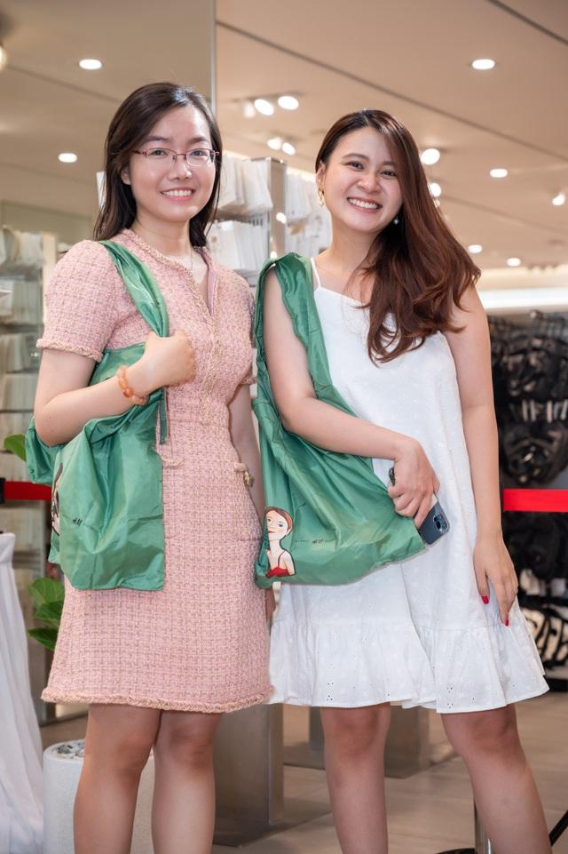 HM hướng tới tương lai bền vững của thời trang thông qua chiến dịch Lets Reuse - 2