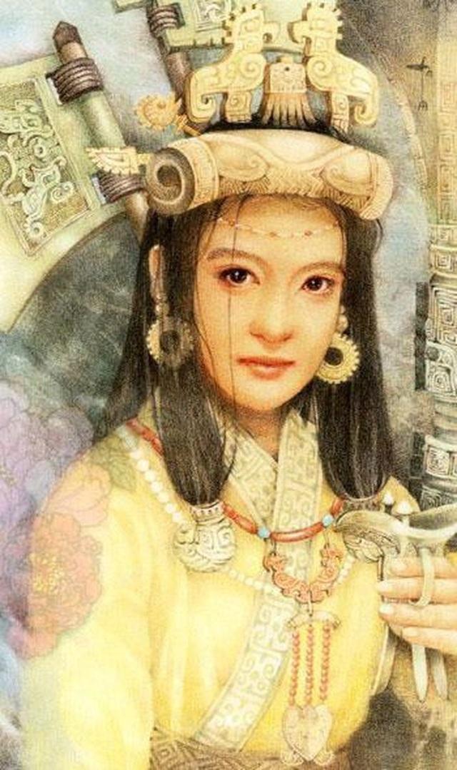 Khai quật lăng mộ nữ tướng đầu tiên ở Trung Hoa, sửng sốt với điều hiện ra trước mắt - 2
