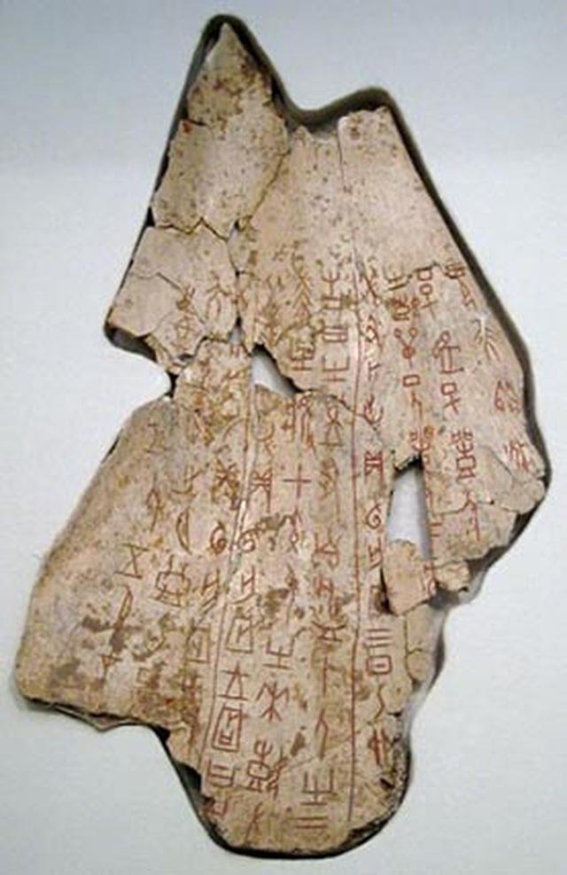 Khai quật lăng mộ nữ tướng đầu tiên ở Trung Hoa, sửng sốt với điều hiện ra trước mắt - 3