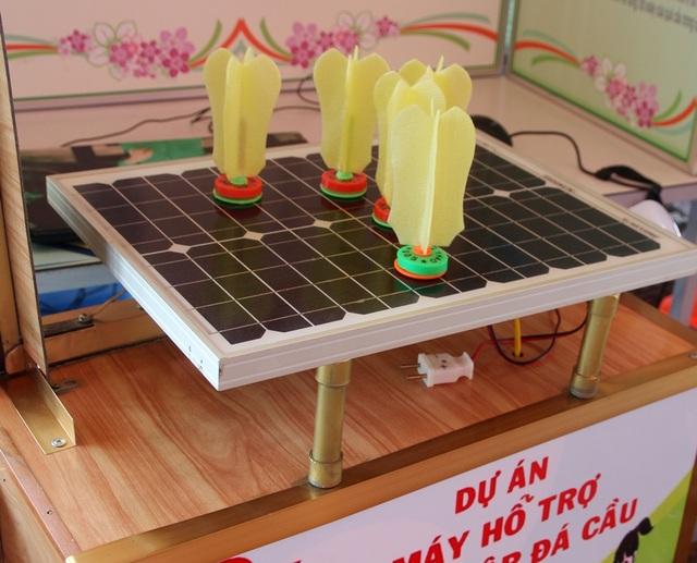 Khai mạc Cuộc thi Khoa học kỹ thuật cấp quốc gia dành cho học sinh - 12