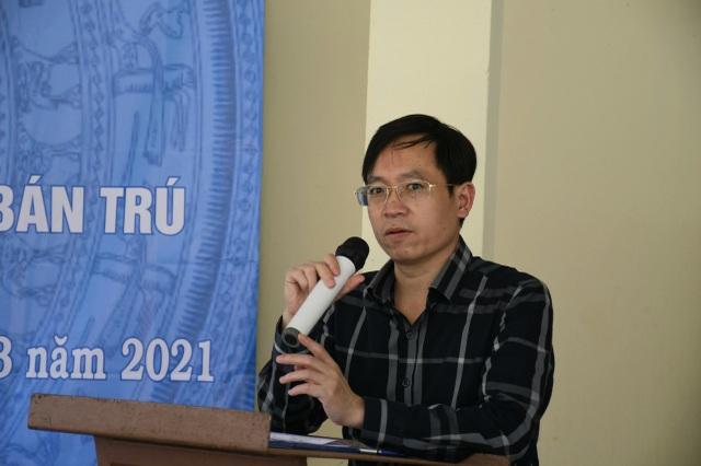 Khánh thành 3 phòng bán trú tặng các em học sinh vùng cao Quảng Ngãi - 5