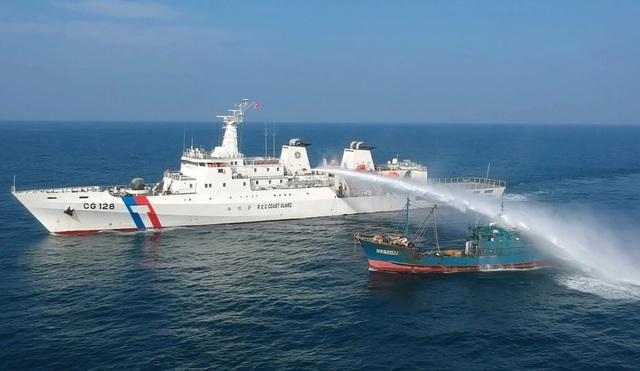 Đài Loan - Mỹ ký thỏa thuận đầu tiên dưới thời Biden - 1