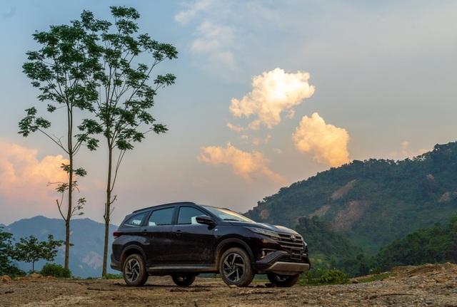 Toyota Rush: Chiếc SUV mang chất thực dụng được khách hàng yêu thích - 3