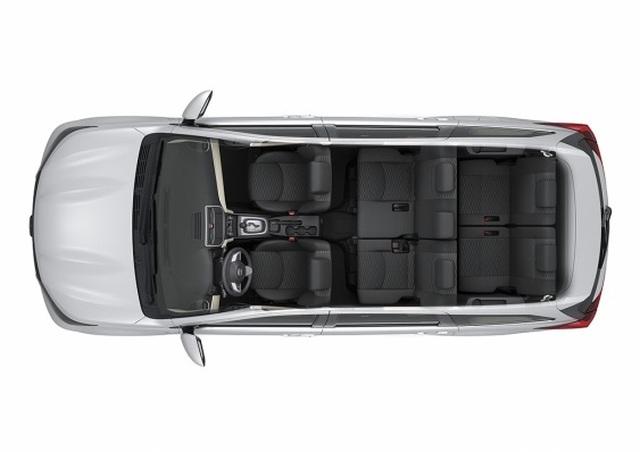 Toyota Rush: Chiếc SUV mang chất thực dụng được khách hàng yêu thích - 5