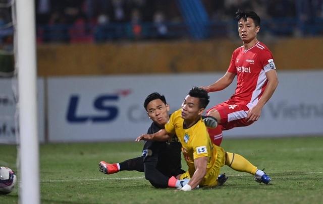 Văn Thanh tuyên bố bất ngờ khi đối đầu Lee Nguyễn - 1