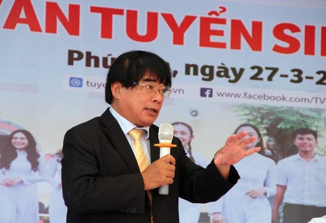 PGS.TS Đỗ Văn Dũng: Nhiều ngành nghề ở nhà vẫn kiếm ra tiền tỷ - 4