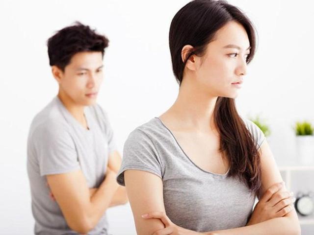 Ân hận vì không nghe lời anh rể sau 5 năm chung sống với chồng - 1