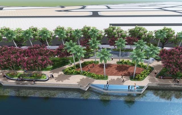 Khánh Hòa: 240 tỷ đồng làm đường, kè Nam sông Cái Nha Trang  - 2