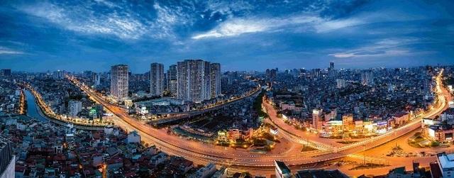 Chuyên gia: 2 tỷ đồng không mua được căn hộ tốt ở Hà Nội - 1