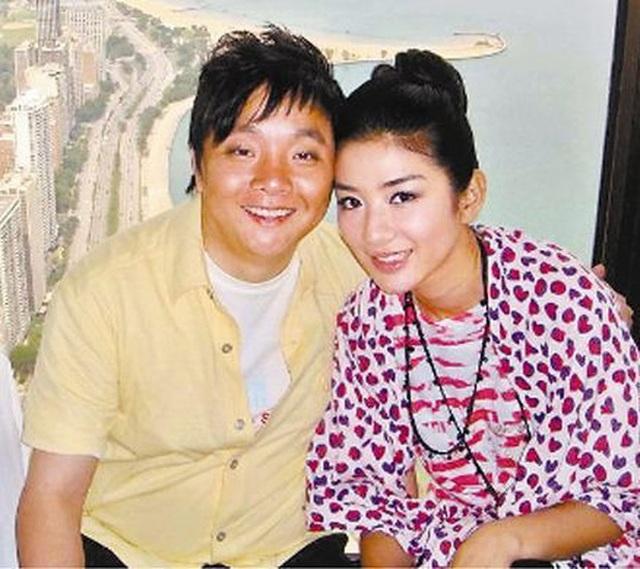 Huỳnh Dịch: Mỹ nhân điêu đứng sự nghiệp vì scandal giật bồ, ngoại tình - 8