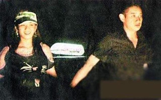 Huỳnh Dịch: Mỹ nhân điêu đứng sự nghiệp vì scandal giật bồ, ngoại tình - 6