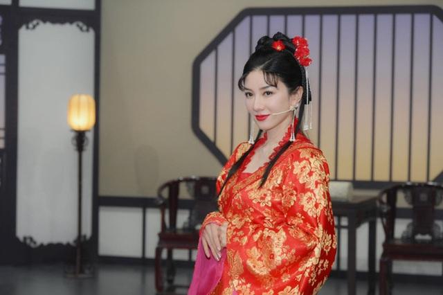 Huỳnh Dịch: Mỹ nhân điêu đứng sự nghiệp vì scandal giật bồ, ngoại tình - 16