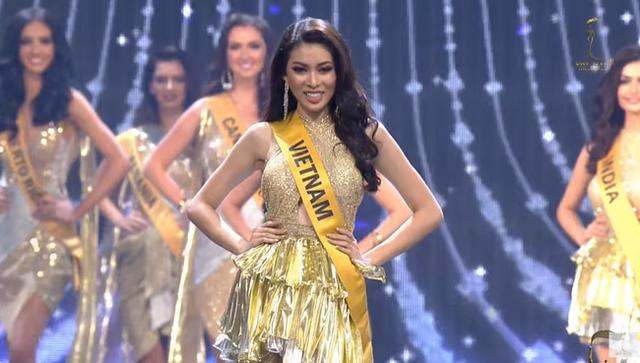 Người đẹp Mỹ đăng quang Hoa hậu Hòa bình Thế giới - 20