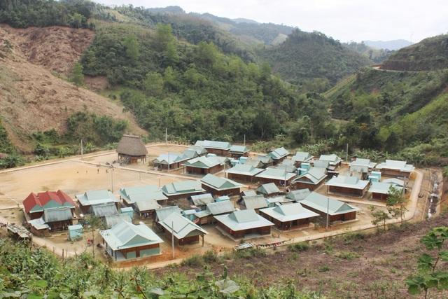 Hiệu quả tín dụng đối với hộ nghèo ở vùng biên Quảng Nam - 4