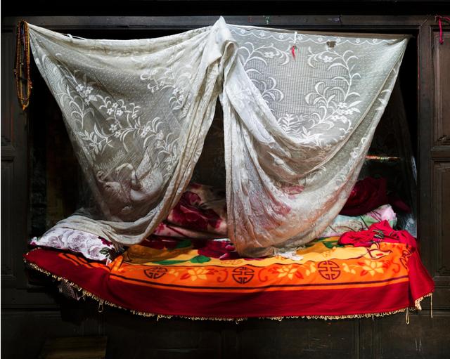 Tây Lương Nữ Quốc trên Himalaya, nơi phụ nữ có thể lấy nhiều chồng - 2