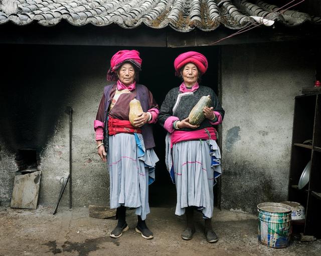 Tây Lương Nữ Quốc trên Himalaya, nơi phụ nữ có thể lấy nhiều chồng - 3