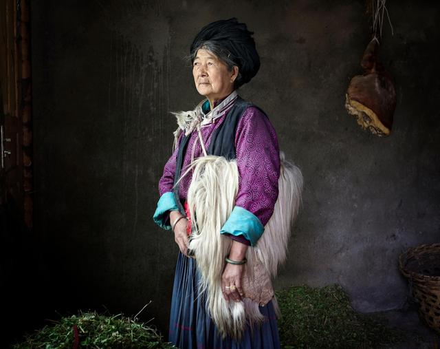 Tây Lương Nữ Quốc trên Himalaya, nơi phụ nữ có thể lấy nhiều chồng - 4