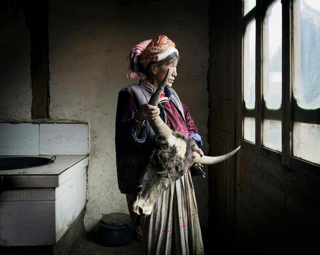 Tây Lương Nữ Quốc trên Himalaya, nơi phụ nữ có thể lấy nhiều chồng - 5