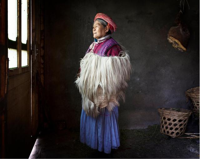 Tây Lương Nữ Quốc trên Himalaya, nơi phụ nữ có thể lấy nhiều chồng - 6