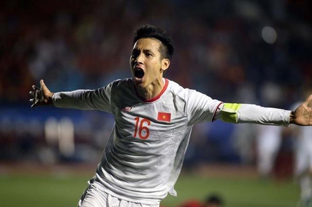 Những tuyển thủ Việt Nam sẽ vắng mặt ở cuộc đấu với Indonesia - 1