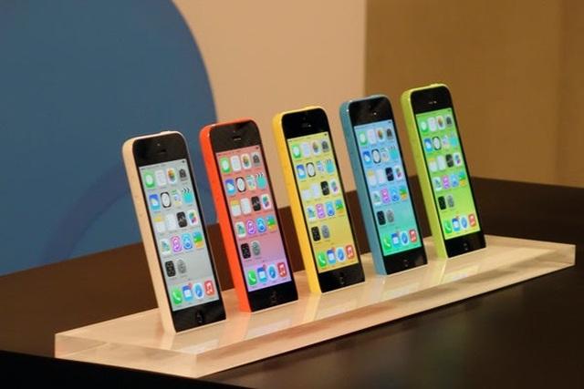 Những mẫu iPhone thất bại nhất của Apple tại Việt Nam - 2
