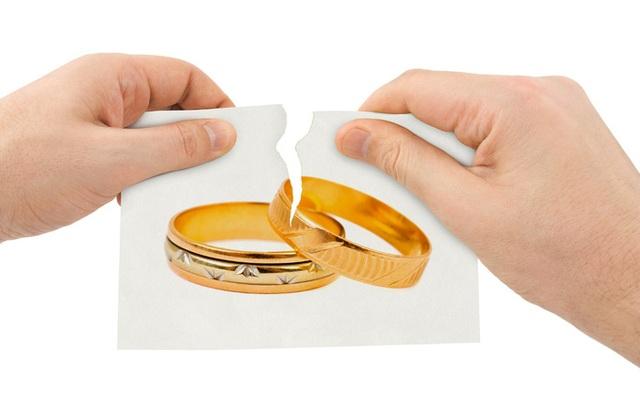 Áp lực chồng chất hậu ly hôn - 1