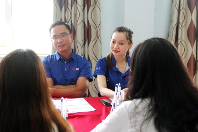 Ngày hội tuyển dụng 2021 tại Huế: Hơn 700 cơ hội việc làm chờ ứng viên - 4