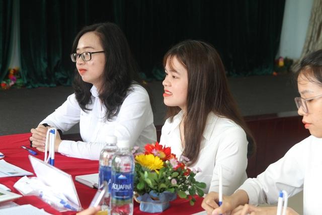 Ngày hội tuyển dụng 2021 tại Huế: Hơn 700 cơ hội việc làm chờ ứng viên - 5
