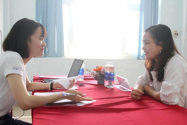 Ngày hội tuyển dụng 2021 tại Huế: Hơn 700 cơ hội việc làm chờ ứng viên - 6