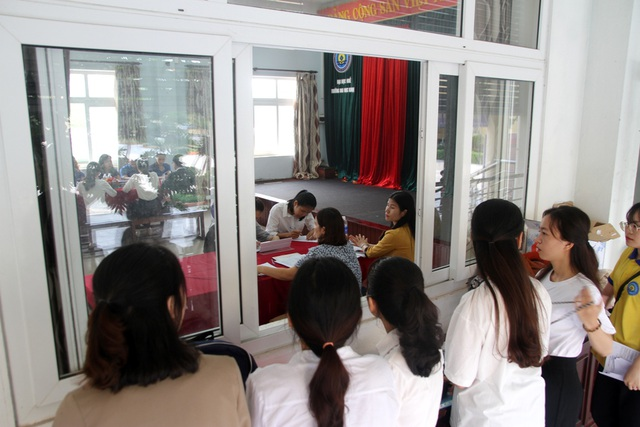 Ngày hội tuyển dụng 2021 tại Huế: Hơn 700 cơ hội việc làm chờ ứng viên - 7