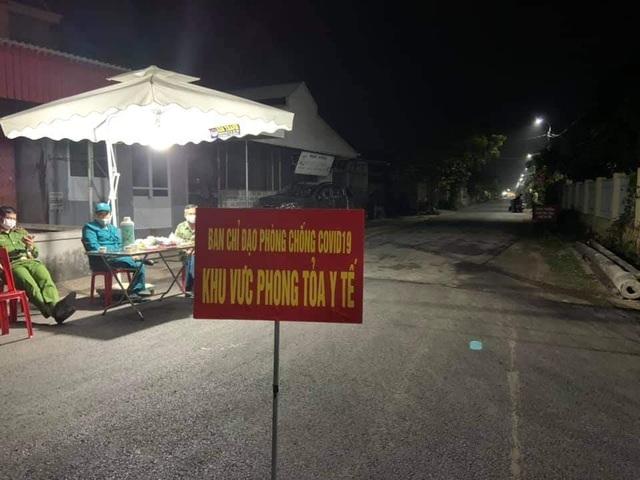 Hải Phòng: Công an điều tra, xử nghiêm 2 ca mắc Covid-19 từ Campuchia về - 1