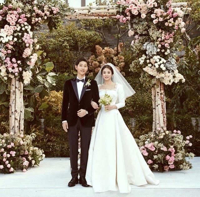 Bi Rain nói gì khi bị đồn từng phải lòng Song Hye Kyo? - 7