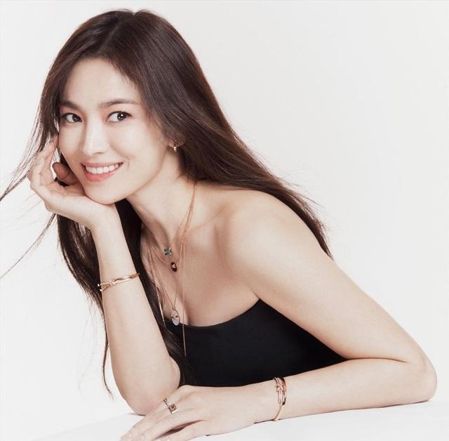 Bi Rain nói gì khi bị đồn từng phải lòng Song Hye Kyo? - 9