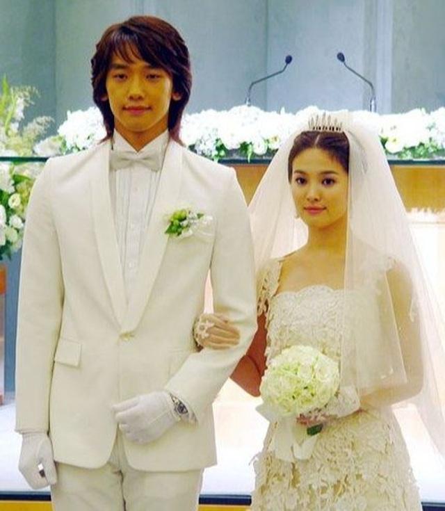 Bi Rain nói gì khi bị đồn từng phải lòng Song Hye Kyo? - 4