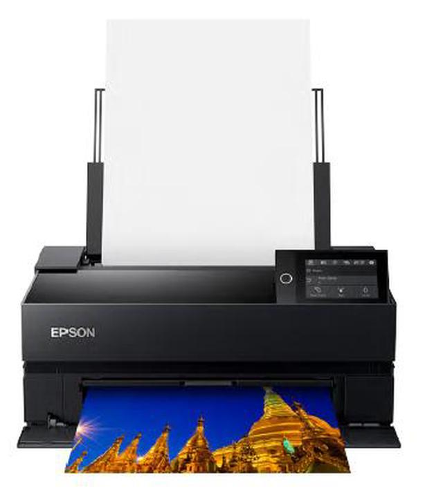 Epson ra mắt 4 mẫu máy in ảnh mới - 1
