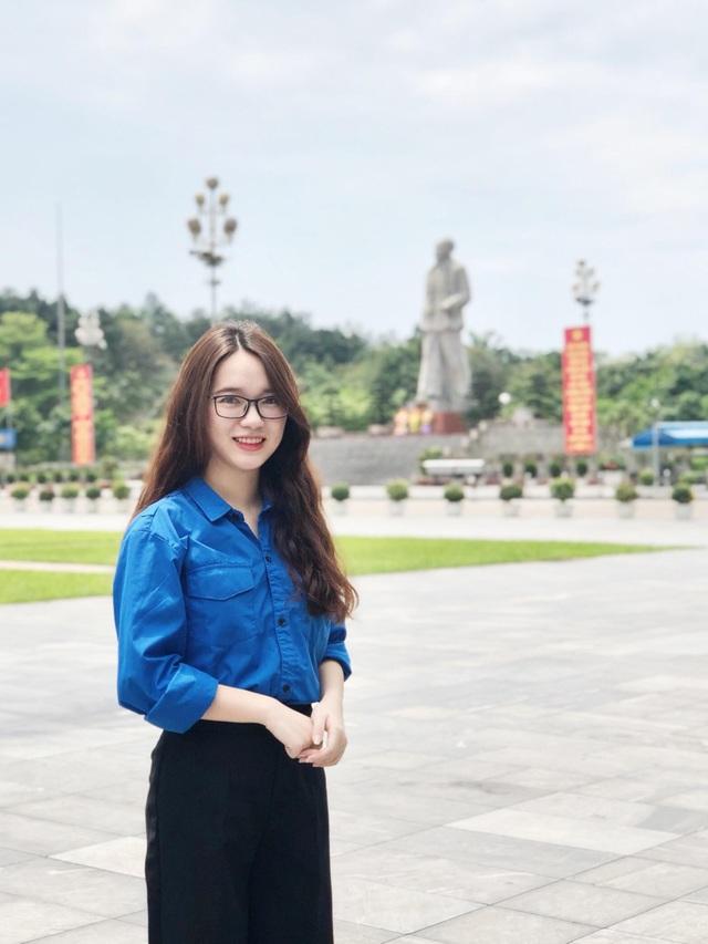 Nữ Đảng viên 9X tài năng, say mê công tác Đoàn trường ĐH Kinh tế Quốc dân - 5