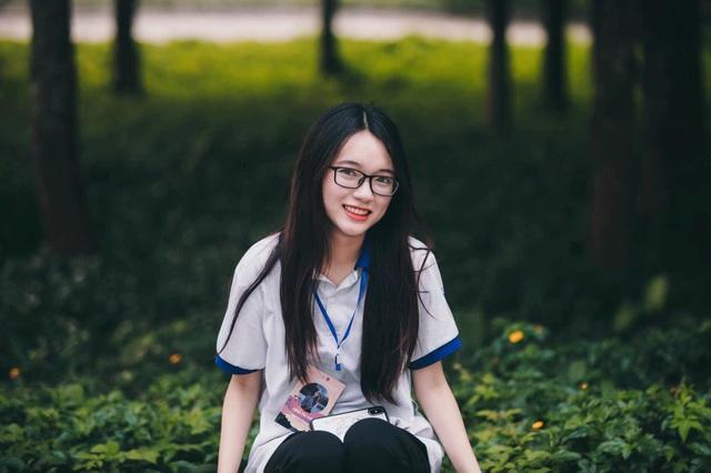 Nữ Đảng viên 9X tài năng, say mê công tác Đoàn trường ĐH Kinh tế Quốc dân - 6